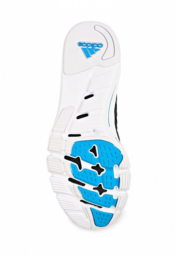 Мужские кроссовки Adidas Performance (Адидас Перфоманс) G97742: изображение 4
