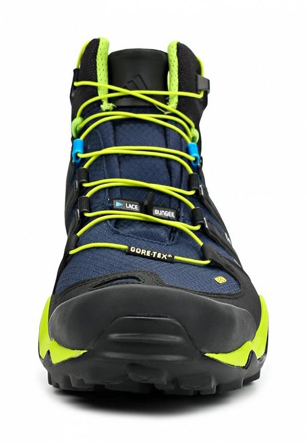 Спортивные мужские ботинки Adidas Performance (Адидас Перфоманс) M17379: изображение 7