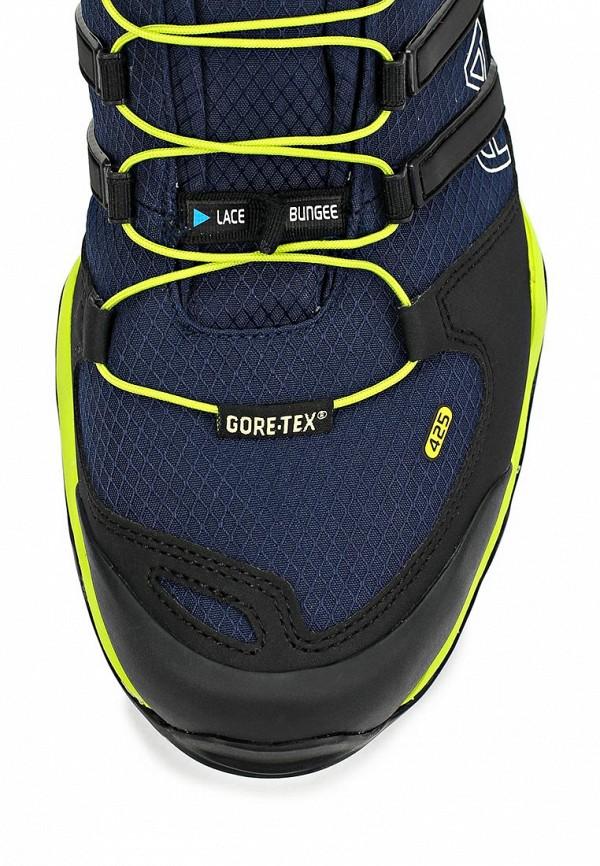 Спортивные мужские ботинки Adidas Performance (Адидас Перфоманс) M17379: изображение 11