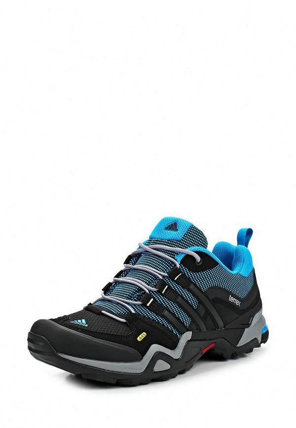 Мужские кроссовки Adidas Performance (Адидас Перфоманс) M17382: изображение 2