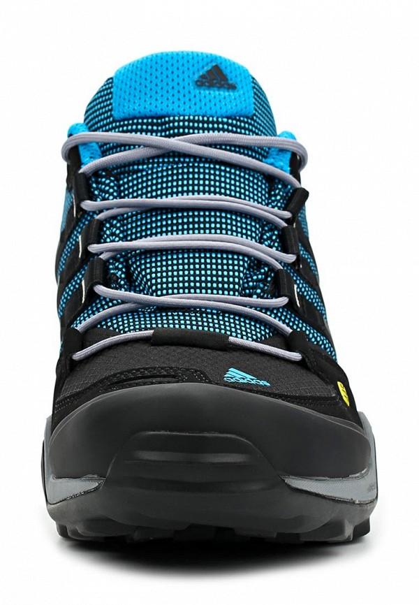 Мужские кроссовки Adidas Performance (Адидас Перфоманс) M17382: изображение 6