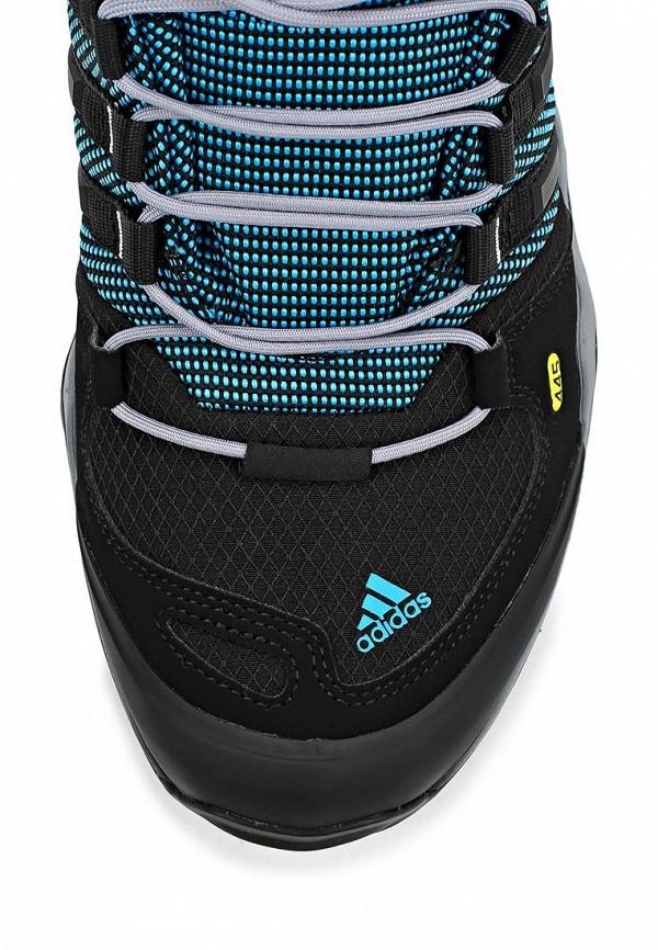 Мужские кроссовки Adidas Performance (Адидас Перфоманс) M17382: изображение 10