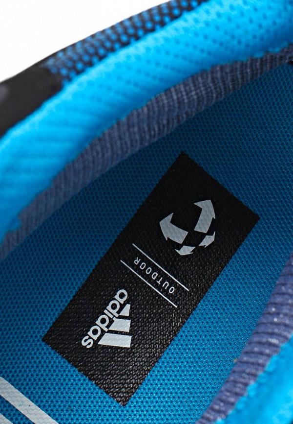 Спортивные мужские ботинки Adidas Performance (Адидас Перфоманс) M17385: изображение 12