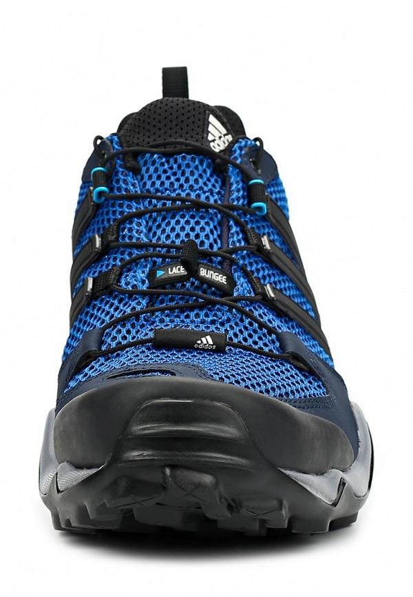 Мужские кроссовки Adidas Performance (Адидас Перфоманс) M17387: изображение 6