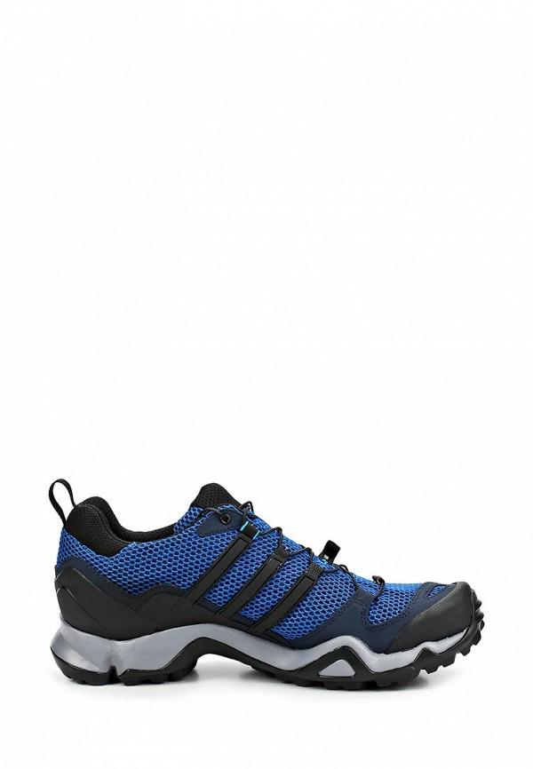Мужские кроссовки Adidas Performance (Адидас Перфоманс) M17387: изображение 8