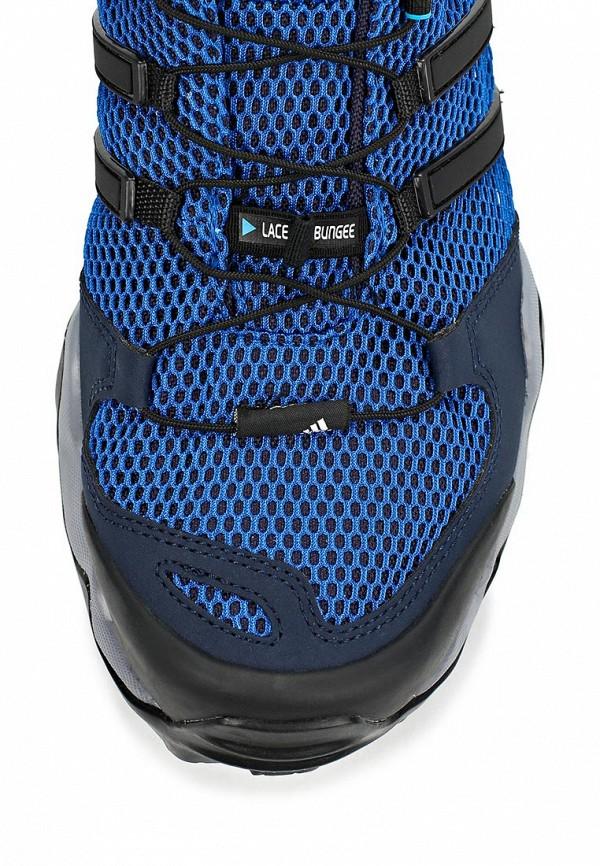 Мужские кроссовки Adidas Performance (Адидас Перфоманс) M17387: изображение 10