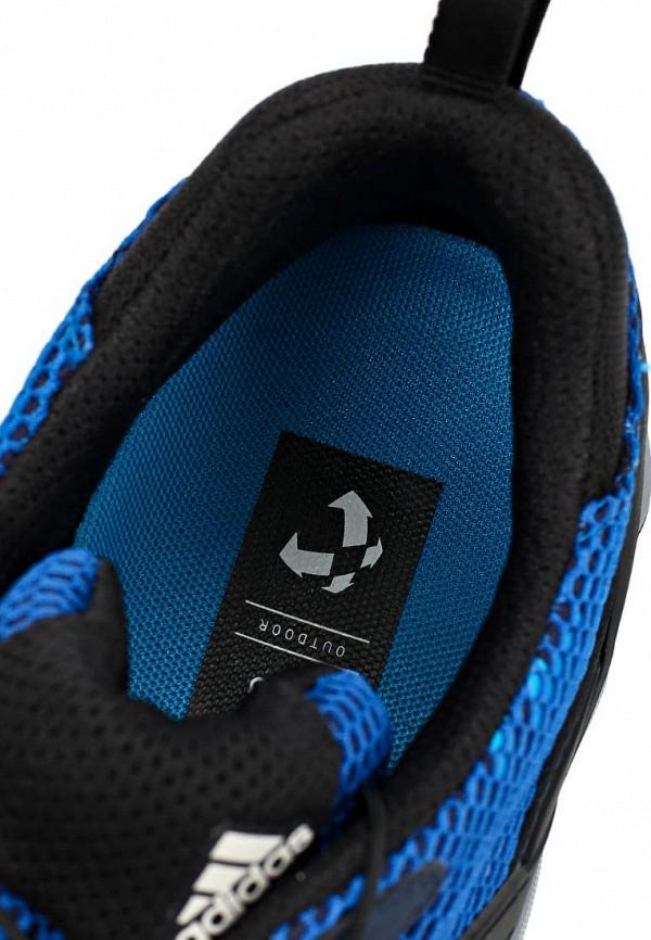 Мужские кроссовки Adidas Performance (Адидас Перфоманс) M17387: изображение 12