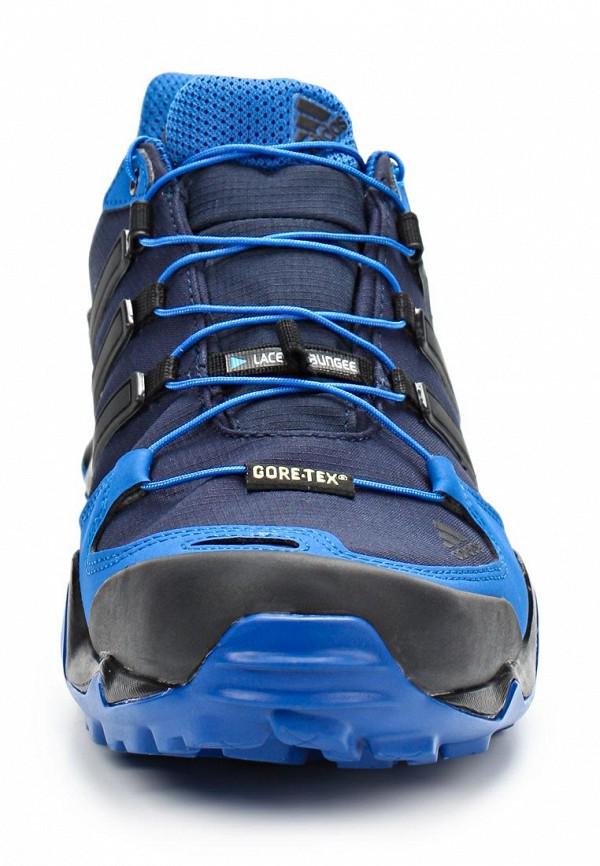 Спортивные мужские ботинки Adidas Performance (Адидас Перфоманс) M17389: изображение 6