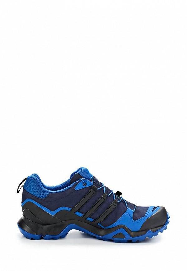 Спортивные мужские ботинки Adidas Performance (Адидас Перфоманс) M17389: изображение 8