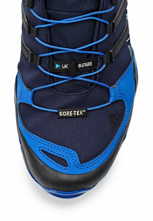 Спортивные мужские ботинки Adidas Performance (Адидас Перфоманс) M17389: изображение 10