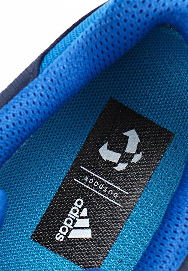 Спортивные мужские ботинки Adidas Performance (Адидас Перфоманс) M17389: изображение 12