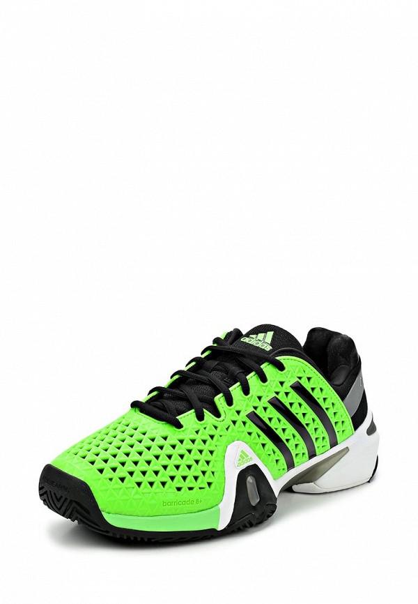 Мужские кроссовки Adidas Performance (Адидас Перфоманс) M25220: изображение 2