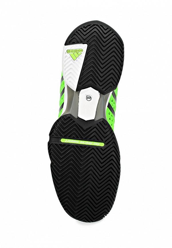 Мужские кроссовки Adidas Performance (Адидас Перфоманс) M25220: изображение 4