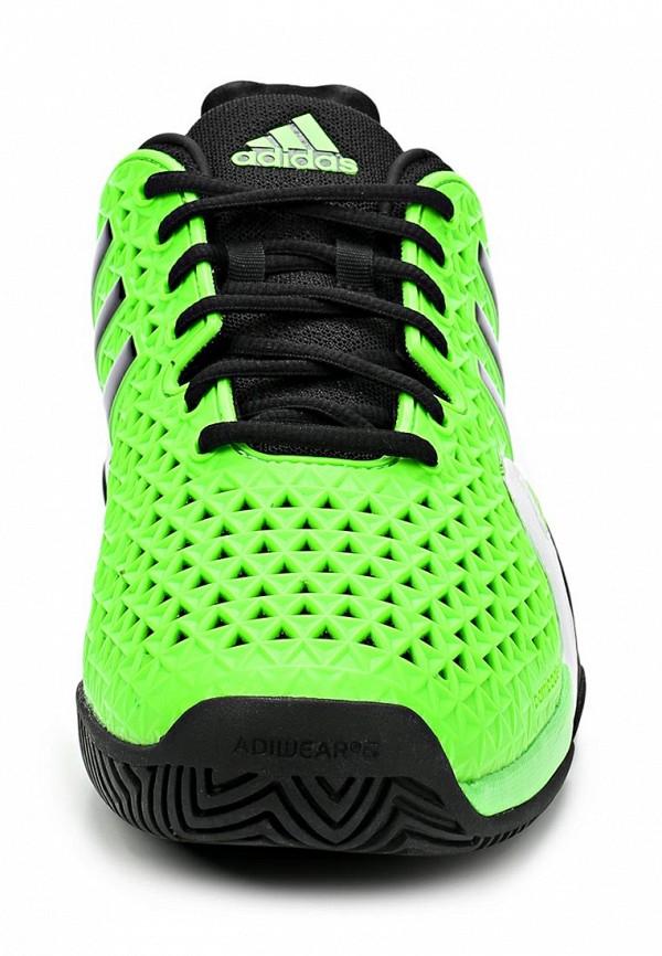 Мужские кроссовки Adidas Performance (Адидас Перфоманс) M25220: изображение 6