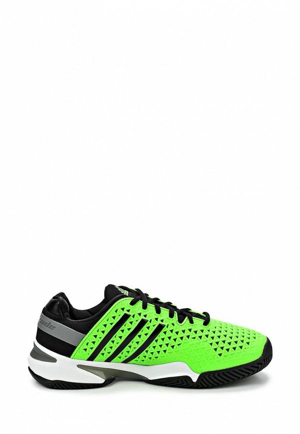 Мужские кроссовки Adidas Performance (Адидас Перфоманс) M25220: изображение 8