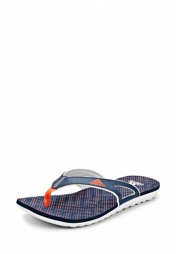 Мужские сланцы Adidas Performance (Адидас Перфоманс) M17874: изображение 2