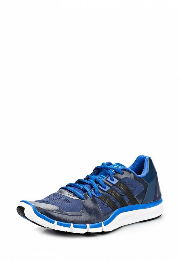 Мужские кроссовки Adidas Performance (Адидас Перфоманс) M18102: изображение 2