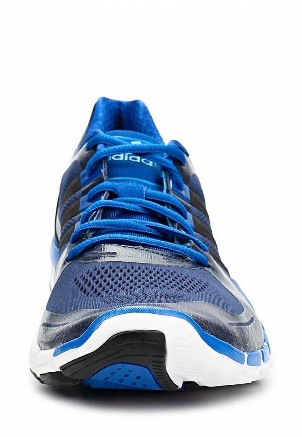 Мужские кроссовки Adidas Performance (Адидас Перфоманс) M18102: изображение 6