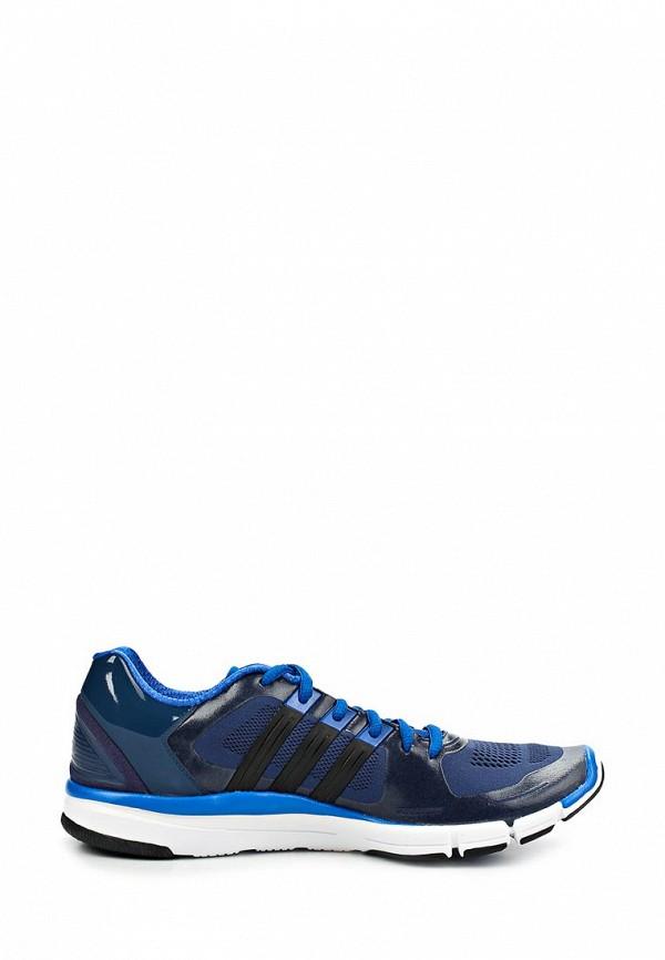 Мужские кроссовки Adidas Performance (Адидас Перфоманс) M18102: изображение 8