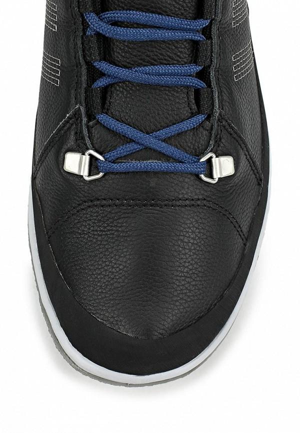 Мужские кеды Adidas Performance (Адидас Перфоманс) M18543: изображение 5