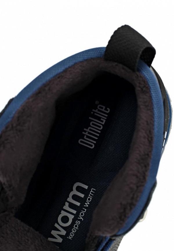 Мужские кеды Adidas Performance (Адидас Перфоманс) M18543: изображение 6