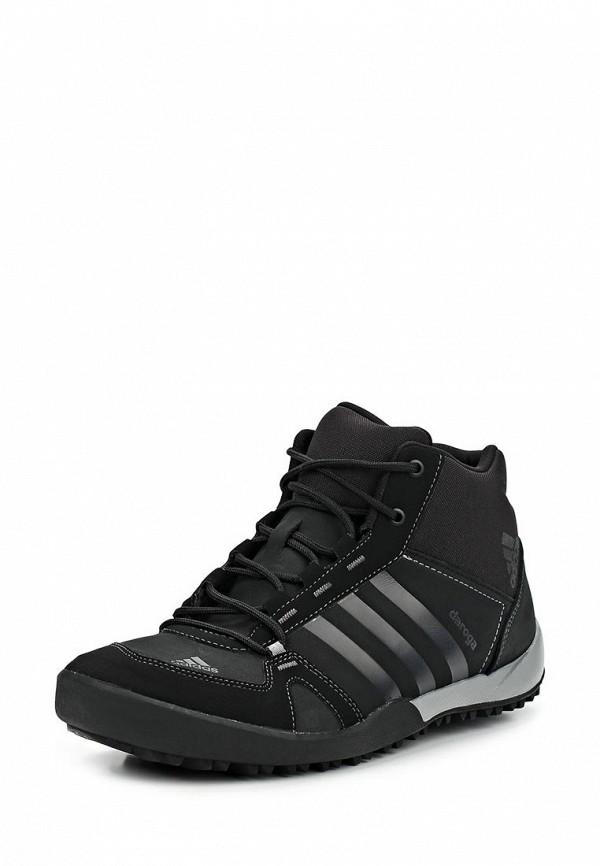 Спортивные мужские ботинки Adidas Performance (Адидас Перфоманс) M18545: изображение 2