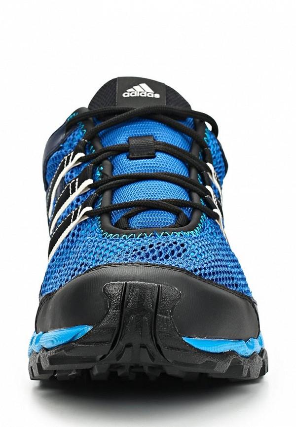 Мужские кроссовки Adidas Performance (Адидас Перфоманс) M18549: изображение 6