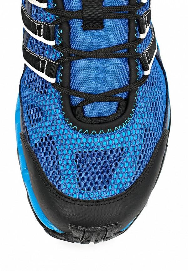 Мужские кроссовки Adidas Performance (Адидас Перфоманс) M18549: изображение 10
