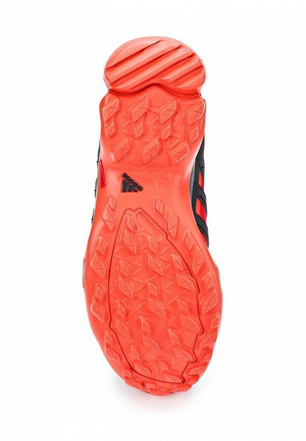 Спортивные мужские ботинки Adidas Performance (Адидас Перфоманс) M18554: изображение 4