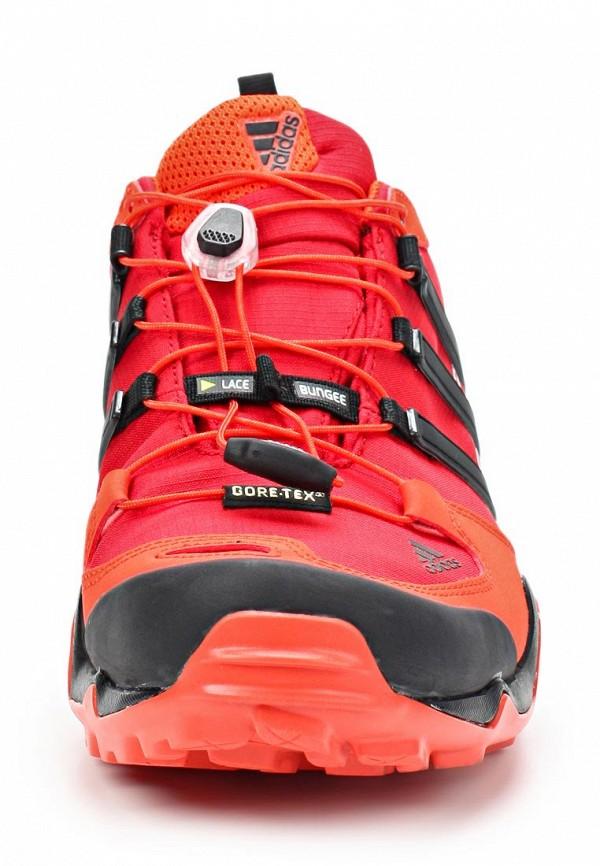 Спортивные мужские ботинки Adidas Performance (Адидас Перфоманс) M18554: изображение 6