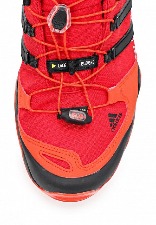 Спортивные мужские ботинки Adidas Performance (Адидас Перфоманс) M18554: изображение 10