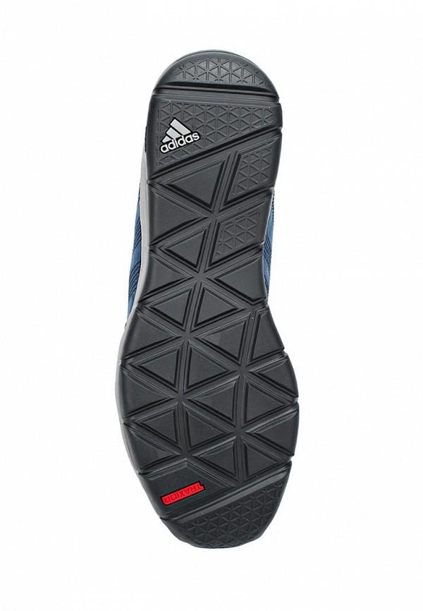 Мужские кроссовки Adidas Performance (Адидас Перфоманс) M18557: изображение 4