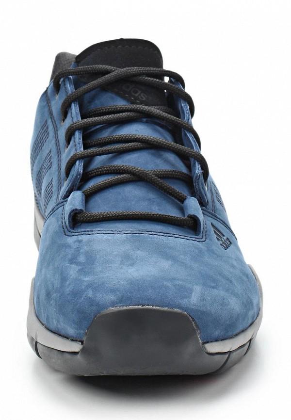 Мужские кроссовки Adidas Performance (Адидас Перфоманс) M18557: изображение 6