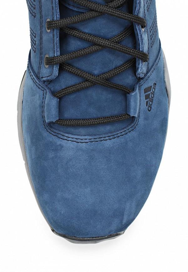 Мужские кроссовки Adidas Performance (Адидас Перфоманс) M18557: изображение 10
