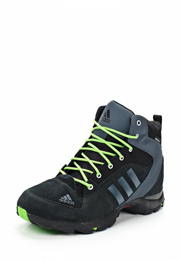 Спортивные мужские ботинки Adidas Performance (Адидас Перфоманс) M18565: изображение 2