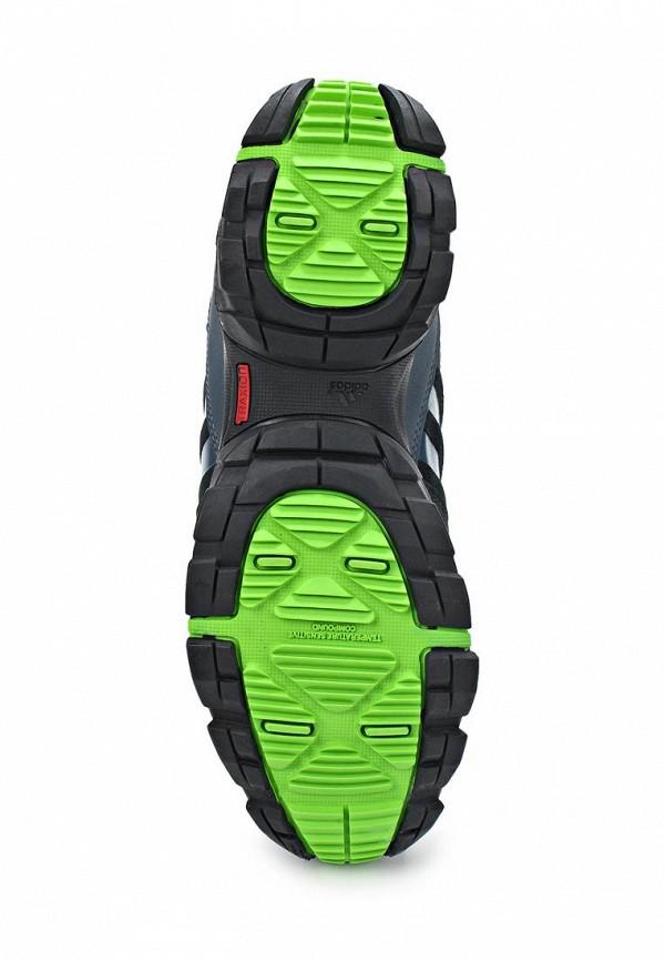 Спортивные мужские ботинки Adidas Performance (Адидас Перфоманс) M18565: изображение 4