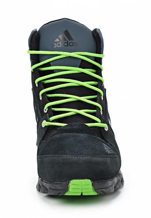 Спортивные мужские ботинки Adidas Performance (Адидас Перфоманс) M18565: изображение 6