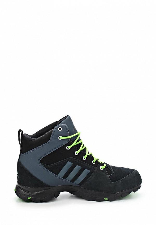 Спортивные мужские ботинки Adidas Performance (Адидас Перфоманс) M18565: изображение 8
