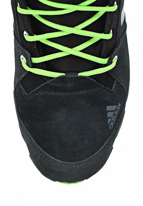 Спортивные мужские ботинки Adidas Performance (Адидас Перфоманс) M18565: изображение 10