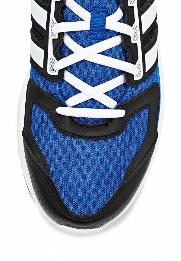 Мужские кроссовки Adidas Performance (Адидас Перфоманс) M18661: изображение 10