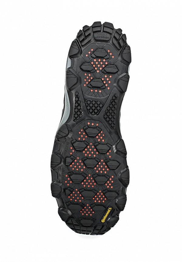Мужские кроссовки Adidas Performance (Адидас Перфоманс) M18756: изображение 4