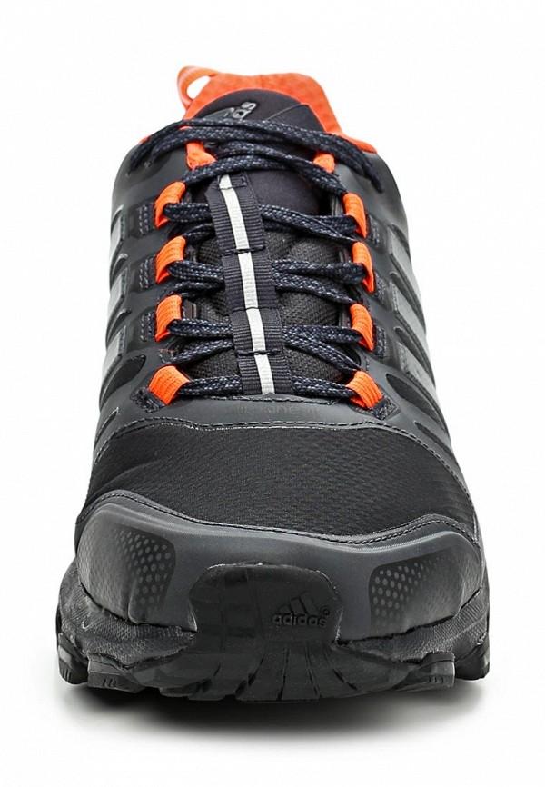 Мужские кроссовки Adidas Performance (Адидас Перфоманс) M18756: изображение 6