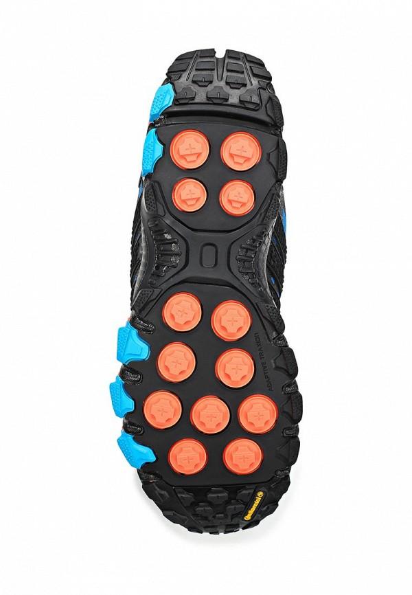 Мужские кроссовки Adidas Performance (Адидас Перфоманс) M18897: изображение 4