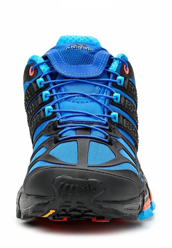 Мужские кроссовки Adidas Performance (Адидас Перфоманс) M18897: изображение 6