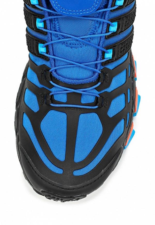 Мужские кроссовки Adidas Performance (Адидас Перфоманс) M18897: изображение 10