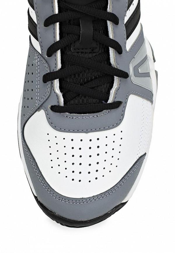 Мужские кроссовки Adidas Performance (Адидас Перфоманс) M19755: изображение 10