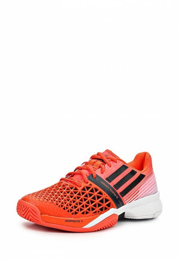 Мужские кроссовки Adidas Performance (Адидас Перфоманс) M19761: изображение 2