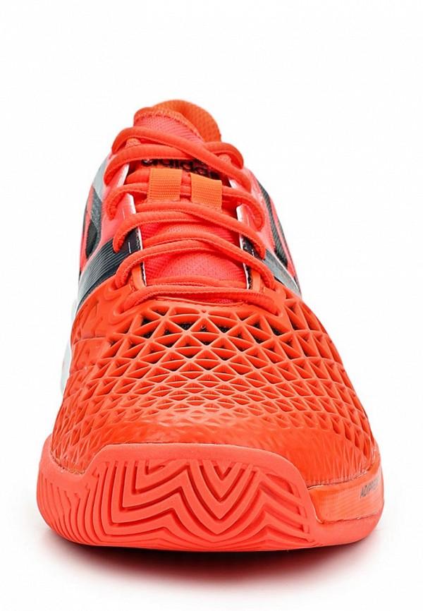 Мужские кроссовки Adidas Performance (Адидас Перфоманс) M19761: изображение 7
