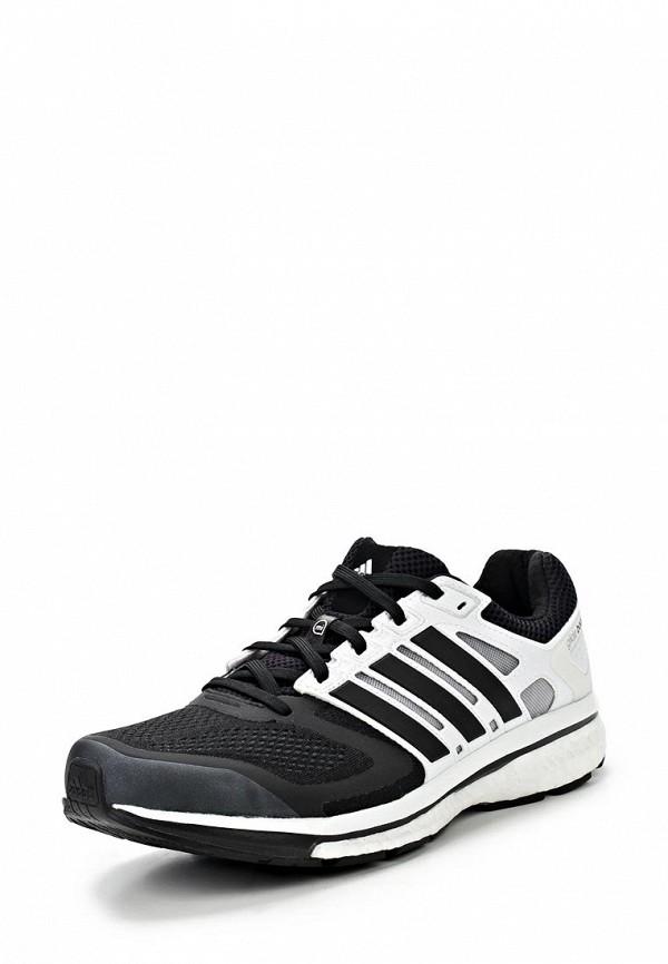 Мужские кроссовки Adidas Performance (Адидас Перфоманс) M20063: изображение 2