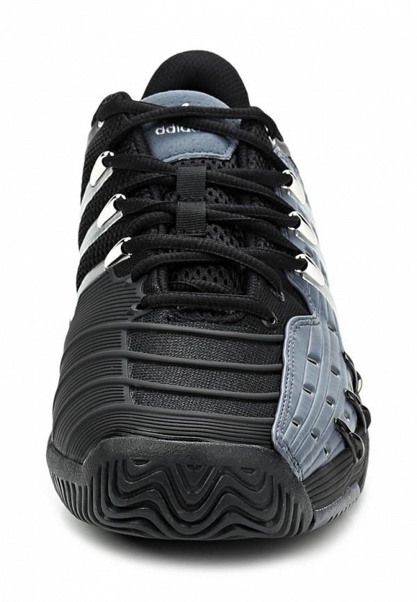Мужские кроссовки Adidas Performance (Адидас Перфоманс) M19771: изображение 3
